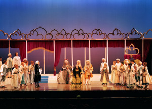 The Gondoliers 2